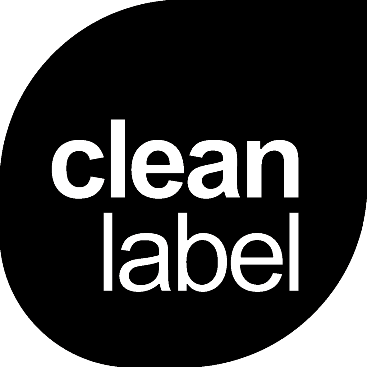 clean-label-black